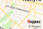 Православная гимназия вг. Калуге на карте