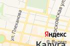 Арт Веб на карте