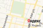Пятницкое кладбище на карте