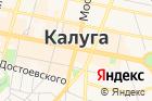 Калуга-паритет Н на карте
