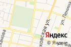 Областная специальная библиотека дляслепыхим.Н.А. Островского на карте