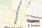 Сириус-ВЕТ на карте