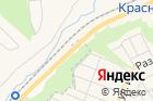 Шамбала на карте