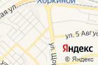 Альфа-Траст на карте