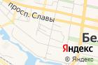 Мультипраздник на карте