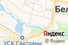 АКБ Авангард на карте