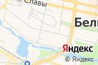 Магазин корсетного икорректирующего белья Бурлеск на карте