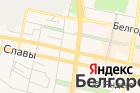 Воронежская межтерриториальная коллегия адвокатов на карте