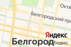 ТехноИнвест на карте