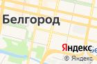 Каприз Вояж на карте