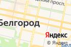 Станция юных техников, МОУ на карте