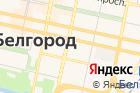 Континенталь на карте