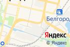 Ремонтная мастерская наулице Пугачёва на карте