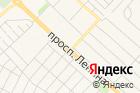 Магазин товаров длядома исада Усадьба на карте