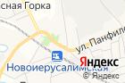 Автомойка наПочтовой улице на карте