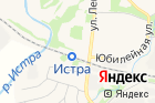 Салон сотовой связи наВоскресенской площади 2а на карте