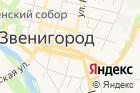 Парикмахерская наМосковской улице, 29 на карте