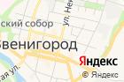 Центр продаж исервиса поМосковской области на карте