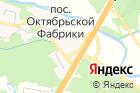Бакинский двор на карте