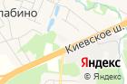 ЛУКОЙЛ на карте