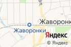 Продуктовый магазин на2-ой Советской улице, 2Б/1 на карте