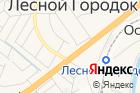 ГЕНБАНК, АО на карте