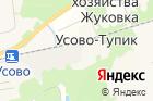 Комплекс, ФГУП на карте