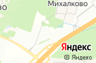 Егорьевская птицефабрика на карте