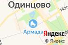 Каток МДЦХ иФК на карте