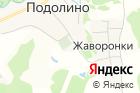 Храм Смоленской иконы Божией Матери на карте