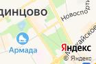 YOGA PRACTIKA на карте