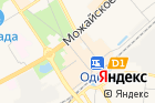 Магазин косметики ипарфюмерии наулице Свободы, 1ст1 на карте