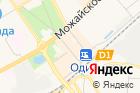Магазин одежды наулице Свободы, 1ст13 на карте
