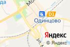 Магазин одежды иобуви наПривокзальной площади, 2в на карте