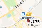 Ресторан McDonald's на карте