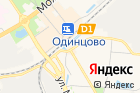 Олен-Оптик на карте