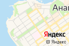АСТ, Анапский сельскохозяйственный техникум на карте
