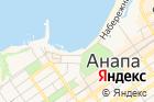 Черкесский Аул на карте