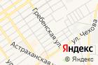 Йога-центр на карте