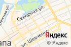 Станция детского июношеского туризма иэкскурсий на карте
