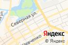 Краснодарская краевая коллегия адвокатов на карте