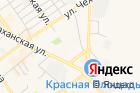 Центр патриотического воспитания молодежи Ратмир на карте