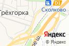 TrendSafe на карте