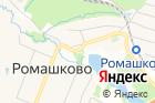 Продуктовый магазин наКолхозной вл1 на карте