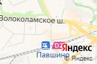 Фотосалон вКрасногорске на карте
