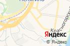 SkyTecSport на карте