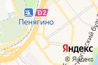 Сервисный центр iPoima на карте