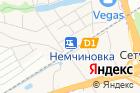 Продуктовый магазин наПривокзальной площади, 1 на карте