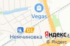 Компания буровых работ Гидростройсервис на карте