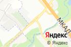 Российская экономическая школа на карте